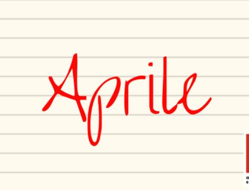 APRILE 2018