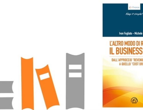 L'ALTRO MODO DI REDIGERE IL BUSINESS PLAN