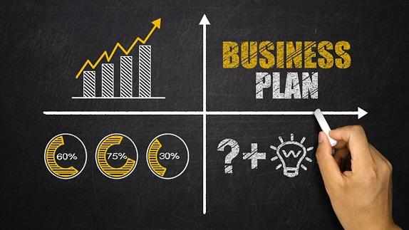 IL FUTURO DELL'AZIENDA… IL BUSINESS PLAN!