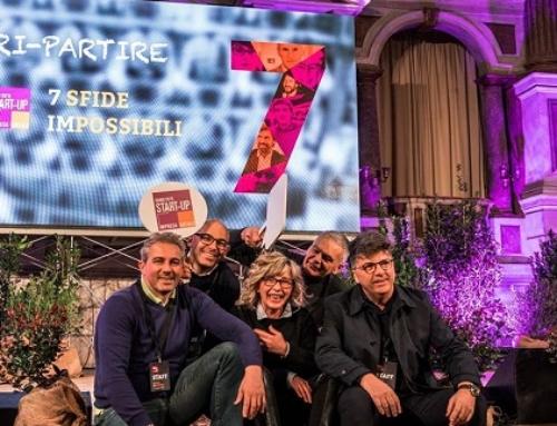 """RI-PARTIRE 2019 – L'OPINIONE DEI """"PICCOLI IMPRENDITORI"""""""